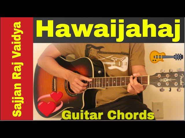 Hawaijahaj - Guitar Chords   Lesson - Guitar Academies