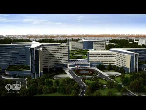 Ankara Etlik Health Campus