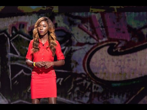 Walking In Your Truth As An LGBT Youth | Daniella Carter