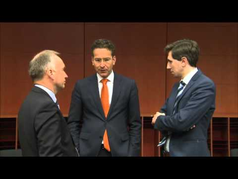 Highlights Eurogroup meeting