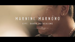 Marnini Marnono Sihaloho Marco Cover