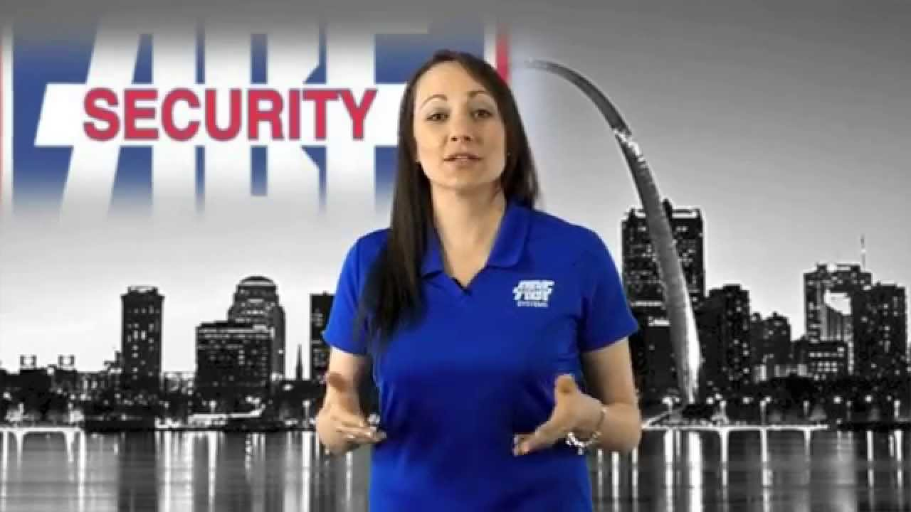 How To Choose A Home Security Systems Or Fire Alarm