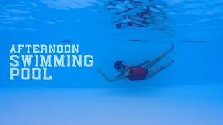 라오스 여행 Laos Travel 브이로그 ? 수영장에…
