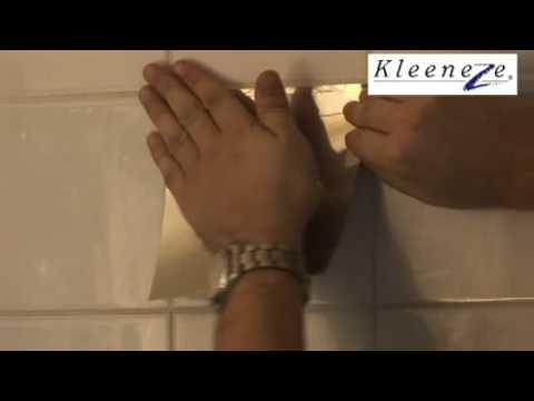 Mirror Tile Transfers By Kleeneze