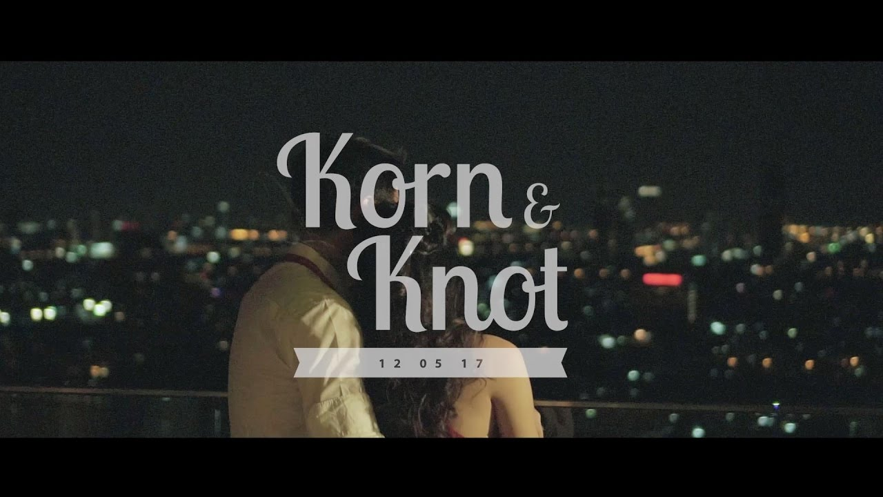 Wedding ShortFilm K.Korn + Knot