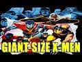 WOLVERINE JOINS THE X-MEN (GIANT-SIZE X-MEN) │ Comic History