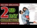 Dil Diyan Gallan 2nd Day Collection   Parmish Verma   Dil Diyan Gallan Second Day Collection