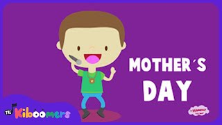 Baixar Mother's Day |  Mothers Day Song | Hip Hop Dance | Kids Songs | The Kiboomers