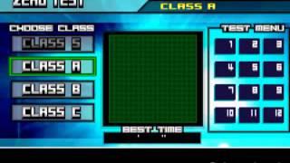 Let's Play F-Zero GP Legend - Zero Test