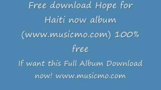 Dave Matthews & Neil Young - Alone and Forsaken (Hope for Haiti now)