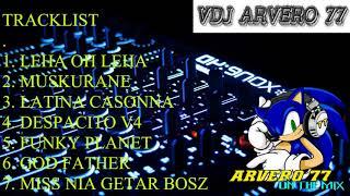 DJ LEHA OH LEHA REMIX NEW 2018 #ARVERO_AR77