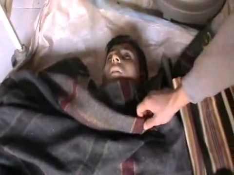 شام درعا المحطة مجزرة بحق المدنيين 21 2 تحذير قاسي ج1