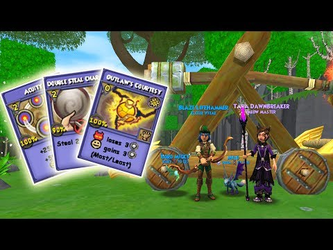 Repeat Wizard101: SMOKEY'S REPLACEMENT? - New Official Fire