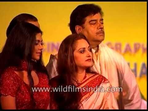 Promotion of Hindi film Bharat Bhagya Vidhata