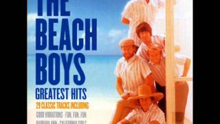 Watch Beach Boys Surfin Usa video