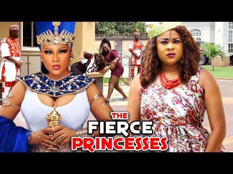 Download THE FIERCE PRINCESSES COMPLETE MOVIE - BEST OF DESTINY ETIKO & UJU OKOLI 2021 LATEST NIGERIAN MOVIE