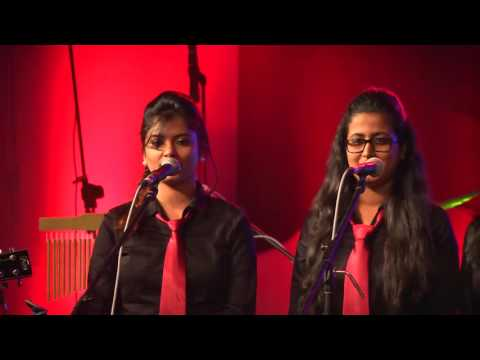 Amazing Acapella Performance - Harmonic Waves on Hindi Medley