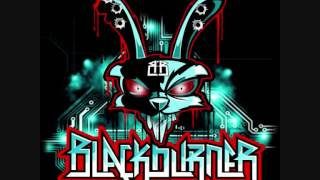 Blackburner - The World Is Ours