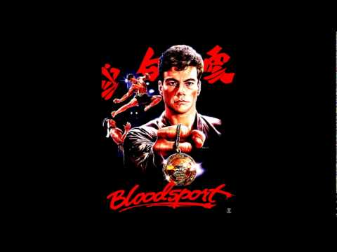Bloodsport: Original Soundtrack - Finals