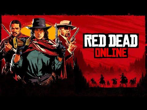 Red Dead Online Standalone ist jetzt erhältlich