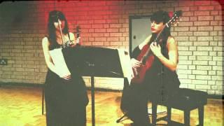 ARTio Duo  The Latin American Spirit