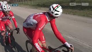 Ciclismo Cup 2018 - Coppi e Bartali - Tappa 2