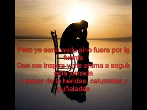 Cancion Especial Para El Dia Del Pastor 2016 Youtube