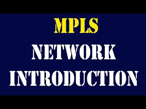 MPLS in Hindi   Multi-protocol Label Switching   MPLS Introduction by Tech Guru Manjit