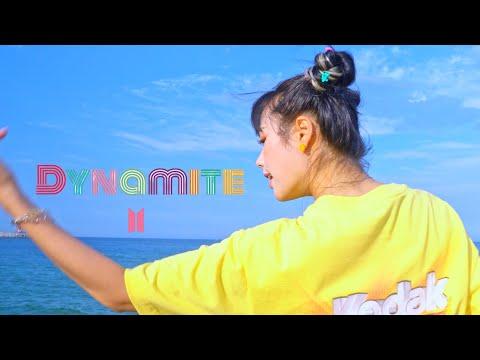 MiSO(미소)_[Dynamite(다이너마이트)-BTS(방탄소년단)]Cover Dance 커버댄스