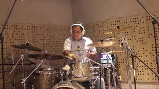 Gigi - Terbang - Indonesian Band - Drum Cover