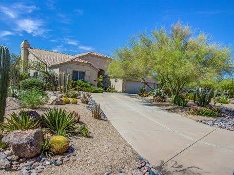 26420 N Wrangler Road, Scottsdale, AZ, 85255