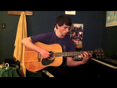 Toploader  Dancing in the Moonlight Guitar