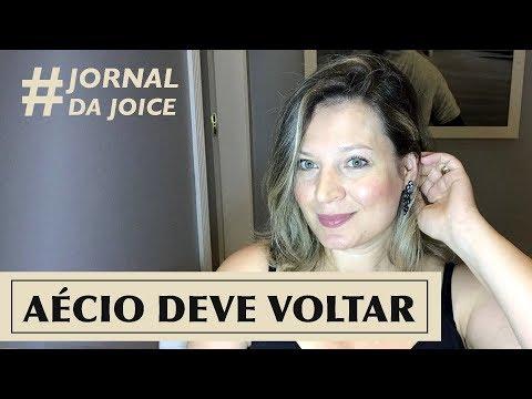 #JornalDaJoice: STF DÁ PASSO ATRÁS; SENADO VENCE E AÉCIO DEVE VOLTAR