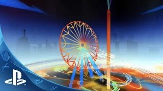 PlayStation E3 2014 | Entwined | Live Coverage (PS4)