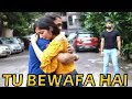 Bewafa Hai Tu | Heart Touching One Sided Love Story | Idiotic Launda | Rahul Sehrawat