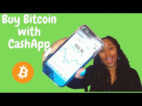 Make Money Within Minutes With Bitcoin ! | Invest In Bitcoin Using Cashapp
