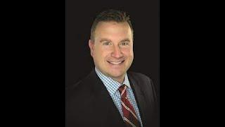 Jason Harrison, CEO, Amarillo (TX) Chamber of Commerce