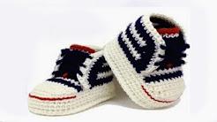 Sneakers Baby Haken Youtube