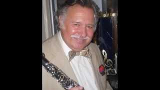 Kállai  Kiss  Ernö  King of  the  Clarinet   2011   Musical