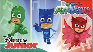 Download PJ Masks | Music Videos 🎶 | Disney Junior UK