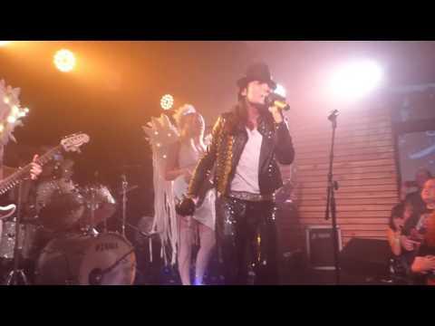 Corey Feldman & The Angels - Complete Show (Houston 07.29.17) HD