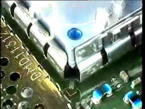 Сбор Nokia 7610