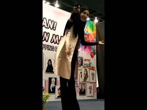 Rintihan Rindu & Menahan Rindu - Wany Hasrita Live In Singapore 8/12/17