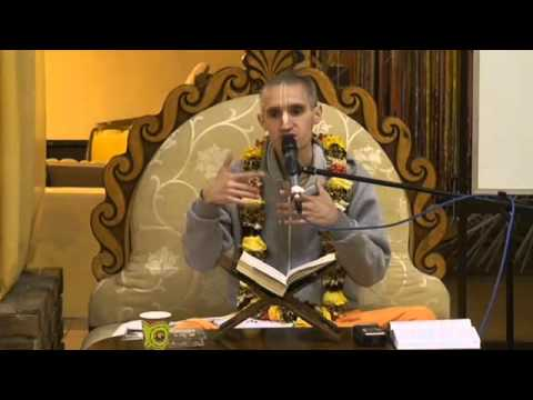 Шримад Бхагаватам 4.14.16 - Сарвагья прабху