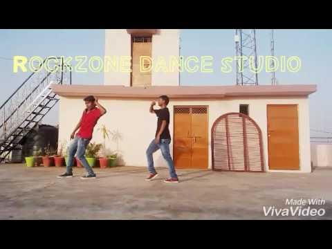 Tamma tamma    Dance cover by jaiki samil and sonu sd