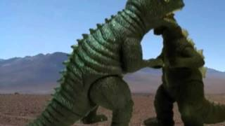 Godzilla and his Amazing Friends episode 10