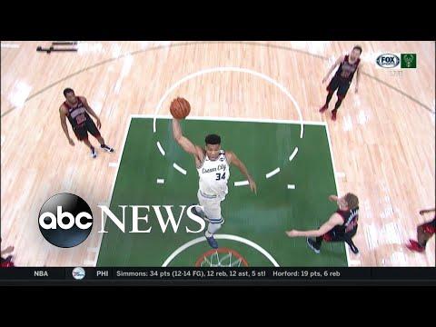 NBA superstar makes