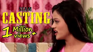 Dirty Casting Couch Scandal   Ugly Face Of Bollywood Casting Couch