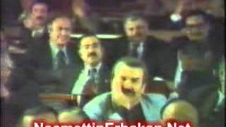 ERBAKAN : 1980 DE DIYOR Kİ BU OLAYDA 5 AYRI KERAMET VE MUCIZE VARDIR
