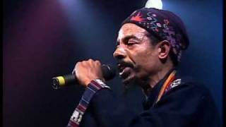 The Last Poets - LIVE 1993